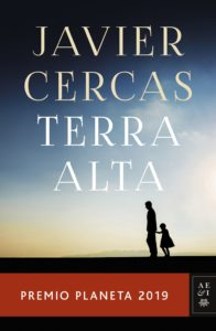 Libro Terra Alta Premio Planeta