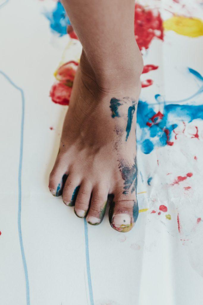 Pinta con Joan Miro