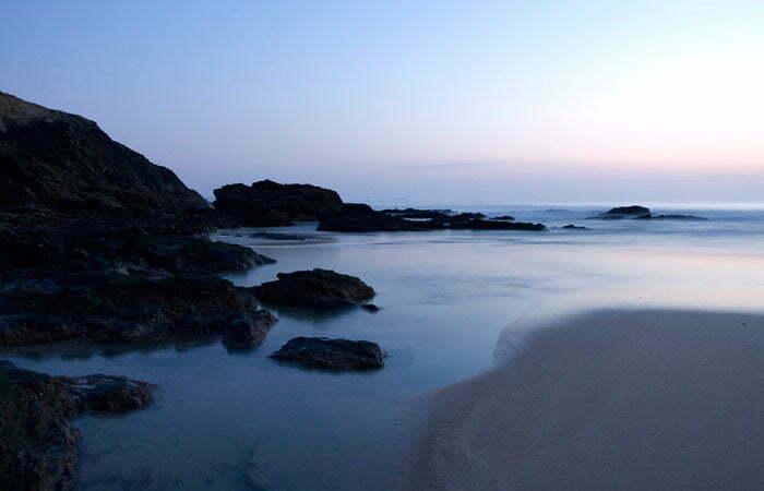 Las cinco mejores playas con bandera azul para niños