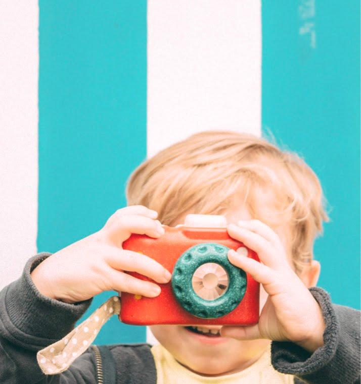 10 marcas de juguetes sostenibles