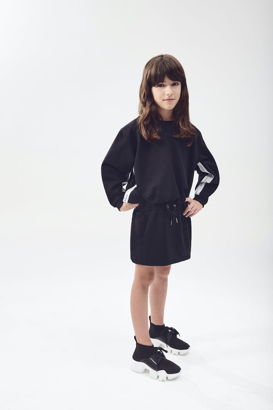 El arma secreta de Givenchy para volver
