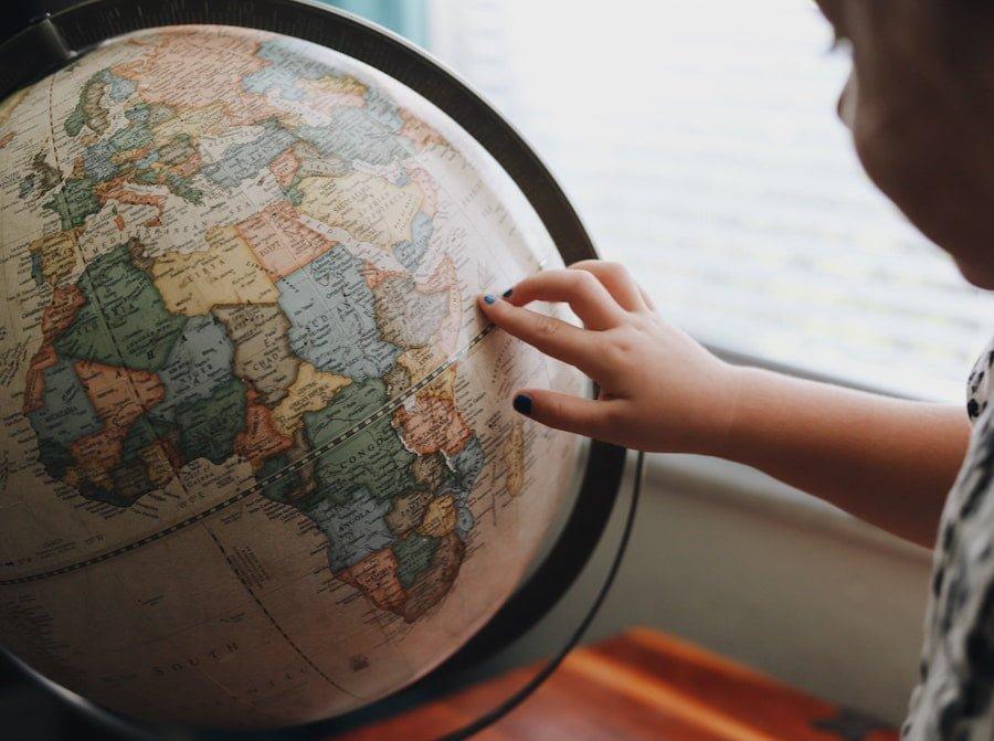 10 ideas para que los niños cuiden del Planeta