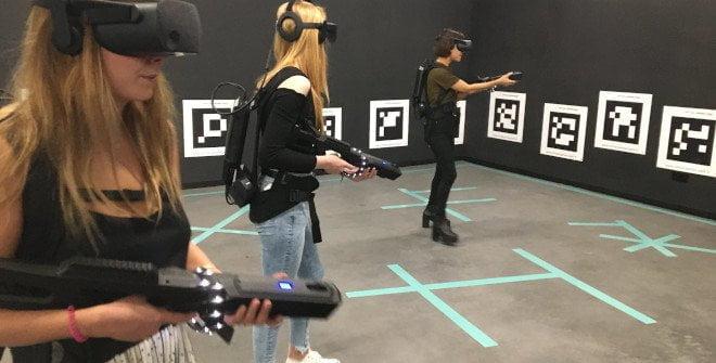 Cafeteras, naranjas y realidad virtual para esta semana