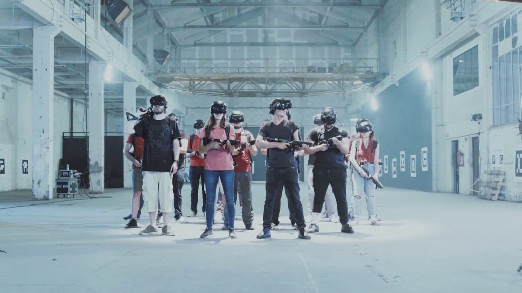 Fotos y realidad virtual para una semana muy cultural