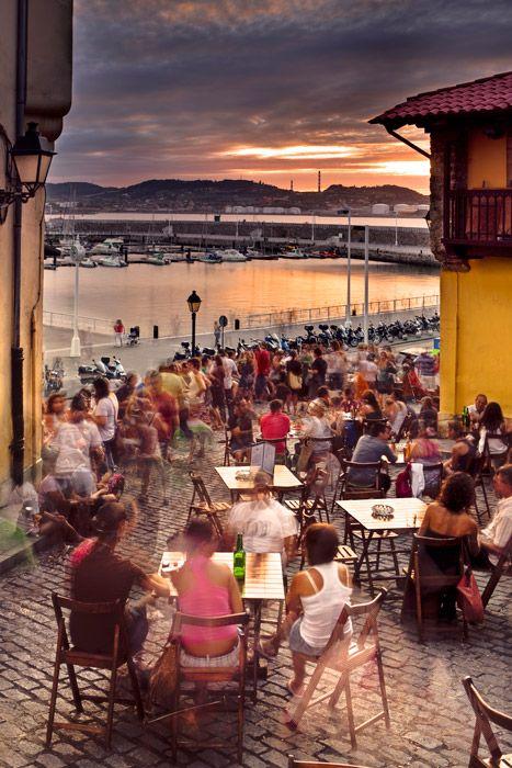 Un día en… Gijón