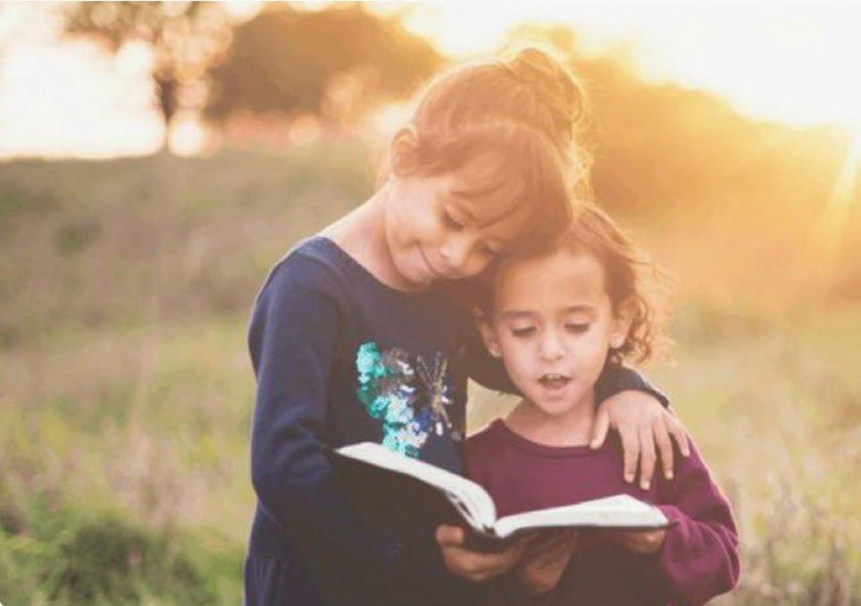 ¿Cómo enseñar a mis hijos el arte de la conversación?