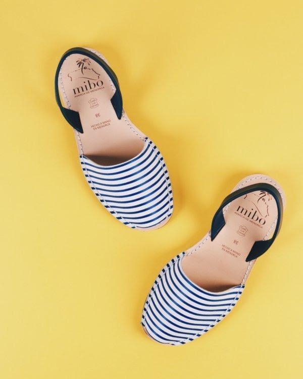 el calzado con más historia